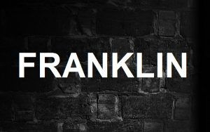 Significado de Franklin