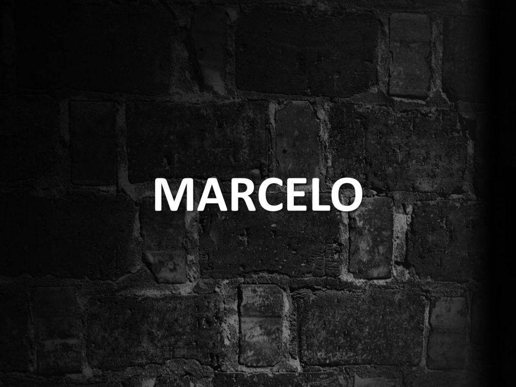 Significado de Marcelo, personalidad y origen