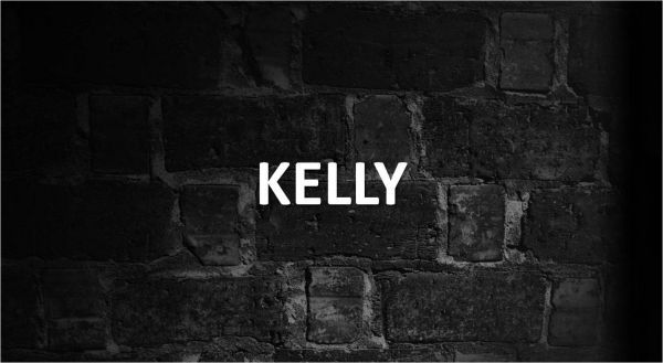 Significado de Kelly