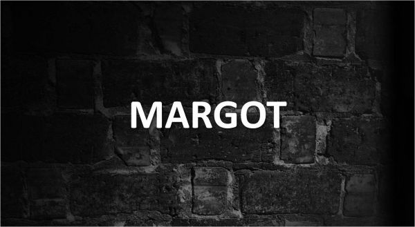Significado de Margot