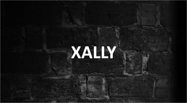 Significado de Xally