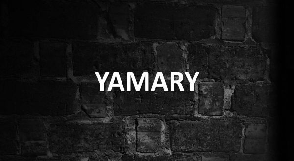 Significado de Yamary