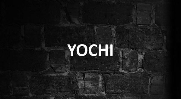 Significado de Yochi
