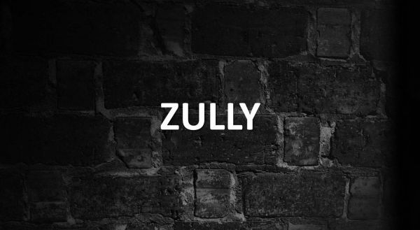 Significado de Zully