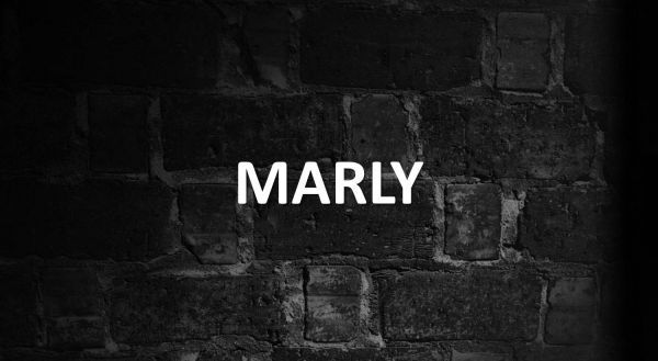 Significado de Marly