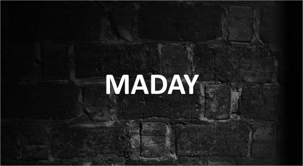 Significado de Maday